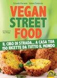 eBook - Vegan Street Food