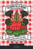 Vegano alla Mano - Libro