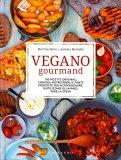 Vegano Gourmand - Libro