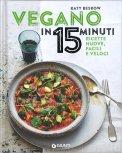 Vegano in 15 Minuti - Libro