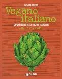 Vegano Italiano - Libro