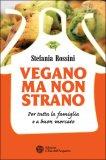 Vegano ma non Strano - Libro