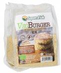 Vegburger con Curcuma Bio