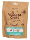 Vegetal Chips - Pomodori Zucchine & Crackers senza Lievito