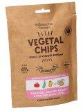 Vegetal Chips Pomodori Zucchine Peperoni & Crackers