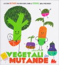 Vegetali in Mutande - Libro