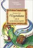Vegetaliana  - Libro