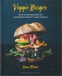 Veggie Burger — Libro