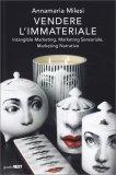 Vendere l'Immateriale - Libro