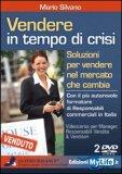 Vendere in Tempo di Crisi - 2 Dvd — DVD