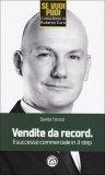 Vendite da Record  - Libro