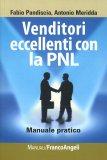 Venditori Eccellenti con la PNL - Libro