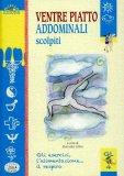 Ventre Piatto  Addominali Scolpiti — Libro