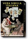 Vera Sibilla Italiana - Cofanetto — Carte