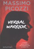 Verbal Warrior — Libro