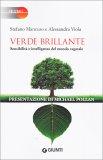 Verde Brillante  - Libro