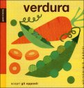 Verdura - Tocca e Senti
