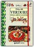 Il Libro delle Verdure Insalate e Legumi