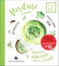 Verdure: salute e benessere a tavola - Libro