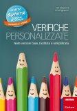 Verifiche Personalizzate - Classe Quinta - Matematica, Scienze - Libro