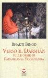Verso il Darshan  - Libro