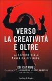 Verso la Creatività e Oltre  - Libro