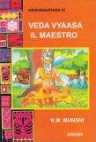 Veda Vyaasa, il Maestro - Libro
