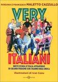 Very Italiani — Libro