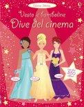 Vesto le Bambole - Dive del Cinema — Libro
