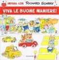 Via le Buone Maniere! - Libro