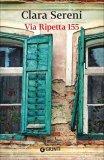 Via Ripetta 155  - Libro