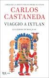 Viaggio a Ixtlan - Libro