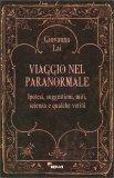 Viaggio nel Paranormale - Libro