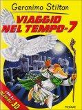 Viaggio nel Tempo 7  - Libro
