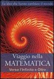 Viaggio nella Matematica - Verso l'Infinito e Oltre  - DVD