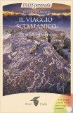 Il Viaggio Sciamanico - Libro + CD — Libro
