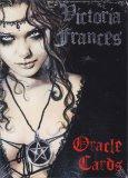 Victoria Frances - Oracle Cards
