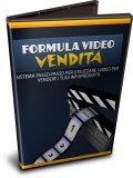 Video Download - Formula Video Vendita — Digitale