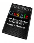 Video Download - Traffico con Google — Digitale
