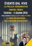 Evento in Diretta Streaming - La Polizza Assicurativa Contro i Debiti