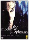 The Mothman Prophecies  - DVD