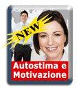 Videocorso - Autostima e Motivazione — DVD