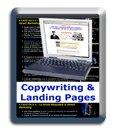 Videocorso - Copywriting & Landing Page — DVD