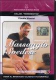 Videocorso di Massaggio Svedese - DVD