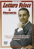 Videocorso di Memoria e Lettura Veloce  - DVD