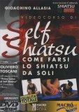 Videocorso di Self-shiatsu  - DVD