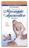 Videocorso di massaggio Ayurvedico - volume 2 - VHS