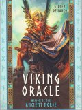 Viking Oracle - Carte Oracolo dei Vichinghi - Cofanetto