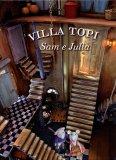Villa Topi - Sam e Julia  - Libro