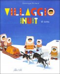 Villaggio Inuit di Carta - Libro